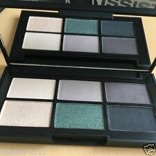Nuevo * NARS cosméticos narsissist seis recurso Hardwired Eye Kit