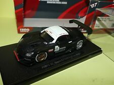 TOYOTA SUPER GT 500 TOM'S SC TEST CAR 2007 EBBRO 956 1:43