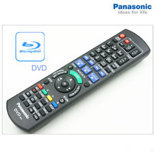 GENUINE  PANASONIC REMOTE FOR DMR-EX83 DMR-XW380 DMR-XW385 DMR-XW480 DVD