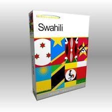 Learn Swahili Kiswahili Bantu Fluently Language Learning Training