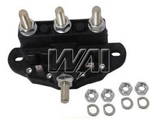 WINCH MOTOR RELAY SOLENOID ATV UTV TRUCK OFF ROAD with SILVER CONTACTS