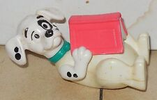 1996 McDonald's 101 Dalmations Happy Meal Toy #10