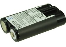 2.4V battery for KODAK EasyShare CD40, EasyShare C743, EasyShare DX6440 Ni-MH