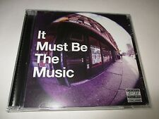 It Must Be The Music CD Record Store Day 2013 19 Tracks Shuggie Otis/ Wale NEW