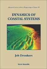 Physics of Coastal Systems (Advanced Series on Ocean Engineering)-ExLibrary