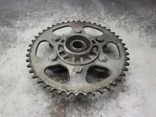 03 Ducati Monster 620 Drive Hub & Sprocket 95A