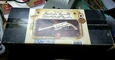 Firefly Serenity Prop Gun QMX! Very Rare In Box! w Certificate of authenticity