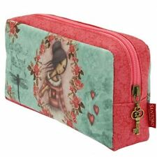 Santoro Mirabelle Rectangular Pencil Case - The Secret