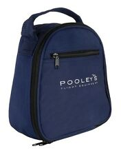 Pooleys single headset bag *Bestseller*