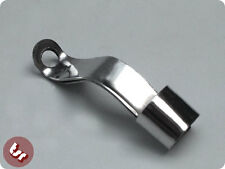 VESPA Gear Cable Guide / Retainer/Clip Stainless Steel