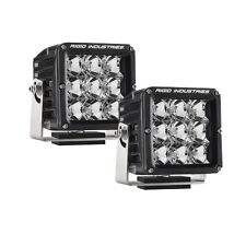Rigid Industries 32211 Dually XL FLOOD SET OF 2 LED Driving/Fog Light