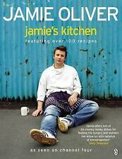 Jamie's Kitchen by Jamie Oliver (Paperback, 2004)
