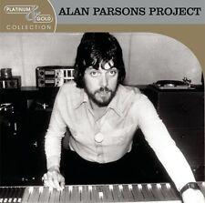 Alan Parsons, Alan P - Platinum & Gold Collection [New CD] Manufact