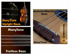 ManyTone Bass Sample Libraries for Native Instruments Kontakt - Super Ebay Deal