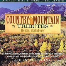 Country Mountain Tribute: John Denver by Craig Duncan and the Smoky Mountain...