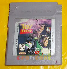 TOY STORY Gameboy Game Boy Versione Americana ○○○○○ SOLO CARTUCCIA
