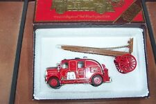 MATCHBOX YESTERYEAR YS9 LEYLAND CUB FK7 Fire Engine  FREE POSTING