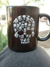 Unique Skull Mug (Ceramic)