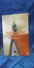One Flew Over the Cuckoo's Nest by Ken Kesey Paperback GOOD