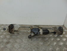 2006 Nissan Navara D40 2.5 DCI Front Wiper Motor And Linkage