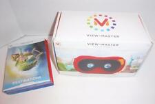 "View-Master VR Starter Pack and ""Destinations"" Experience Pack, w/Pass Card"