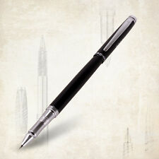 New Hero 9296 Accounting Ultrafine Iridium Fountain Pen for Office School Black