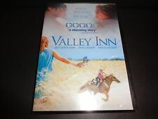 VALLEY INN-Big city college girl is embraced by small town characters-4 Doves