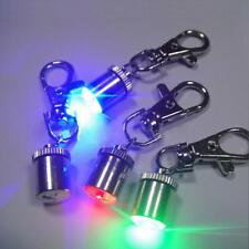 Pet Night Cat Dog Tag Blinker Flashing Led Light