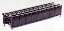 Micro Engineering 75151 – Deck Girder Bridge Kit 40ft Open – N Scale