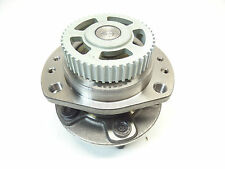 NEW MOPAR CHRYSLER GRAND VOYAGER 97-03  REAR WHEEL HUB BEARING 04721513 DRUM
