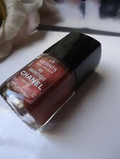 95 MAGNETIQUE Deep Rosey Copper BEYOND RARE CHANEL NAIL VARNISH NEW MINT NO BOX