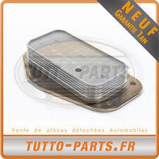 ENGINE OIL COOLER ALFA ROMEO 159 - 1.8 MPI - 55355603 - 5650833