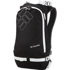 Columbia WYLDER 15L Black/White Backpack