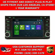 SCION tC xA xD xB  2004 - 2011 NAVIGATION GPS DVD BLUETOOTH AM/FM RADIO
