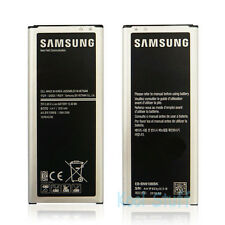 Samsung Galaxy Note 4 IV EB-BN910BBK 3220mAh Battery N9100