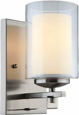 Hardware House 20-7997 El Dorado 1-light Wall & Bath Fixture
