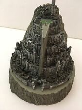 "Sideshow Weta Lord of the Rings Minas Tirith Statue 6"" Return of the King *READ"