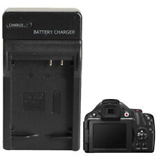 NB-10L Battery Charger for Canon PowerShot SX40 HS SX40HS G1X Digital Camera