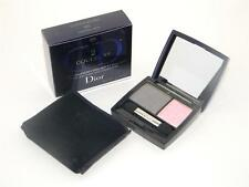 Dior 2 Couleurs Matte & Shiny Duo Eyeshadow 055 Cocktail Look New In Box