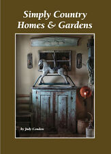 Simply Country Homes and Gardens Judy Condon's Jan 2015  Book   NR