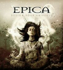 Design Your Universe - Epica (2009, CD NEU)