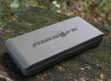 Korda NEW Carp Fishing Mini Rig Safe Plastic Rig Magnetic Storage Box