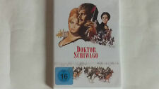 Doktor Schiwago - (Omar Sharif, Geraldine Chaplin) DVD