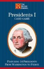 Presidents I Card Game Playing Cards New
