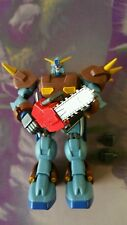 G Gundam's Grizzly Gundam action figure complete 100% COMPLETE