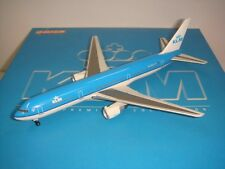 "Dragon Wings 400 KLM Royal Dutch Airlines B767-300ER ""2003s color"" 1:400"