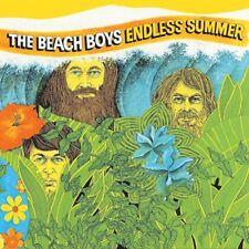 Endless Summer - 2 DISC SET - Beach Boys (2008, Vinyl NEUF) Lmtd ED.