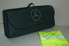 Mercedes Benz Car Van Boot Tidy Organiser -  Fits all Models