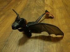 2014 SPIN MASTER--HOW TO TRAIN YOUR DRAGON--TOOTHLESS NIGHT FURY (LOOK) VARIANT
