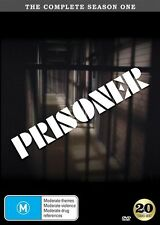 Prisoner the Complete Season One NEW R4 DVD